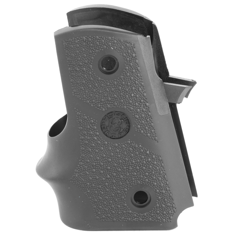 Hogue Rubber Grip Para P10 Fg Blk