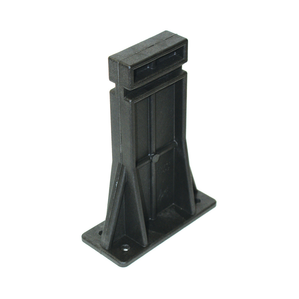 Spike's Ar Block/mountable Gun Stand