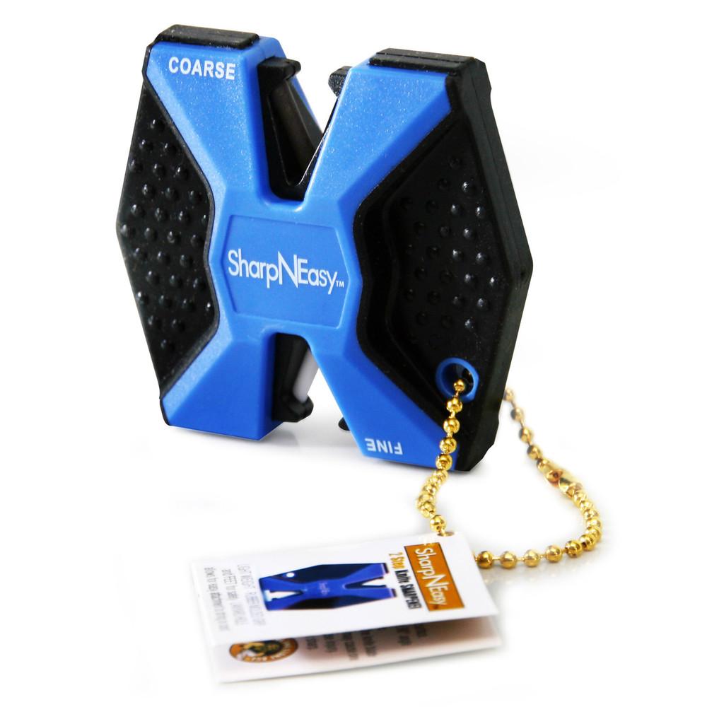 Accusharp Sharpneasy 2step Blu