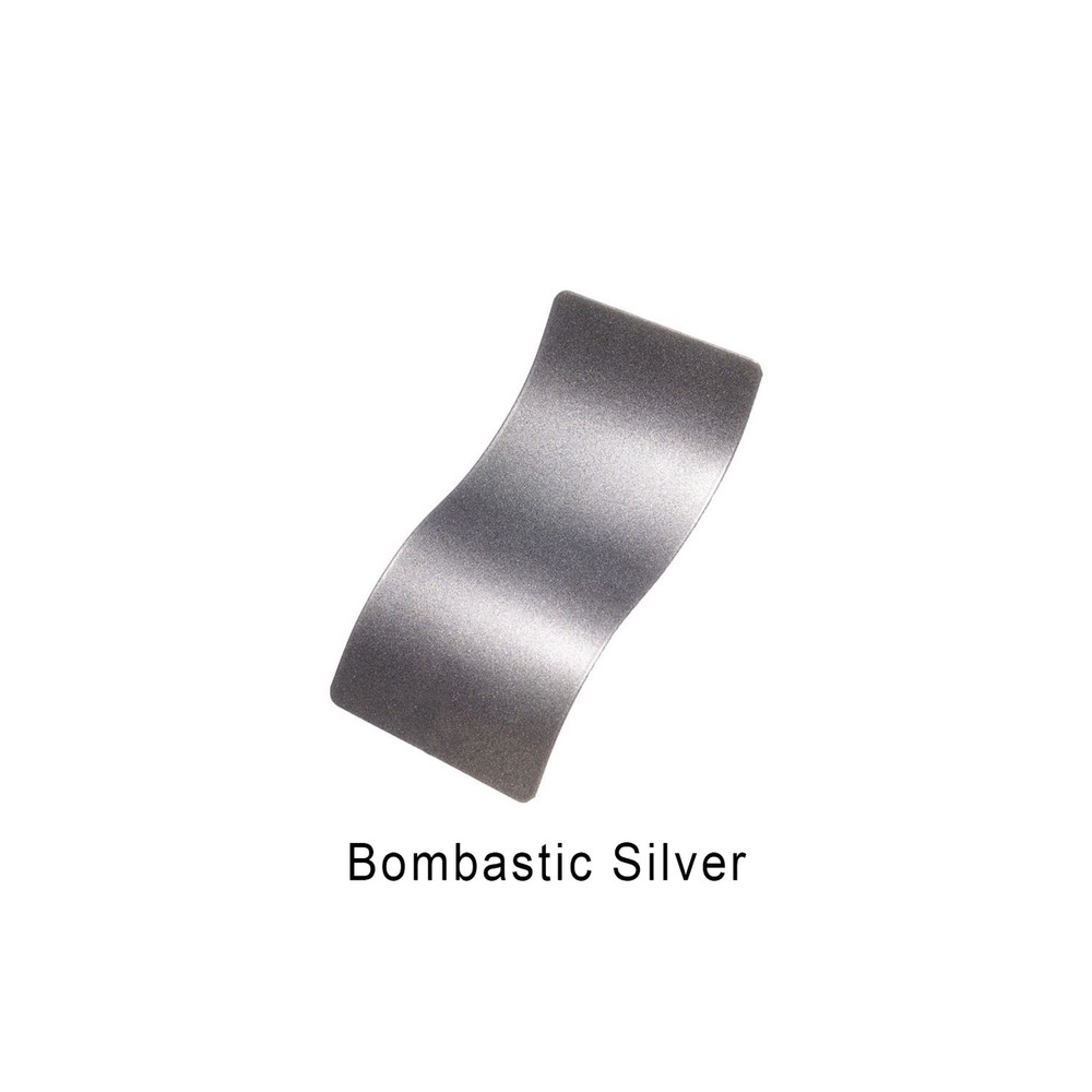 Prismatic Bombastic Silver Example