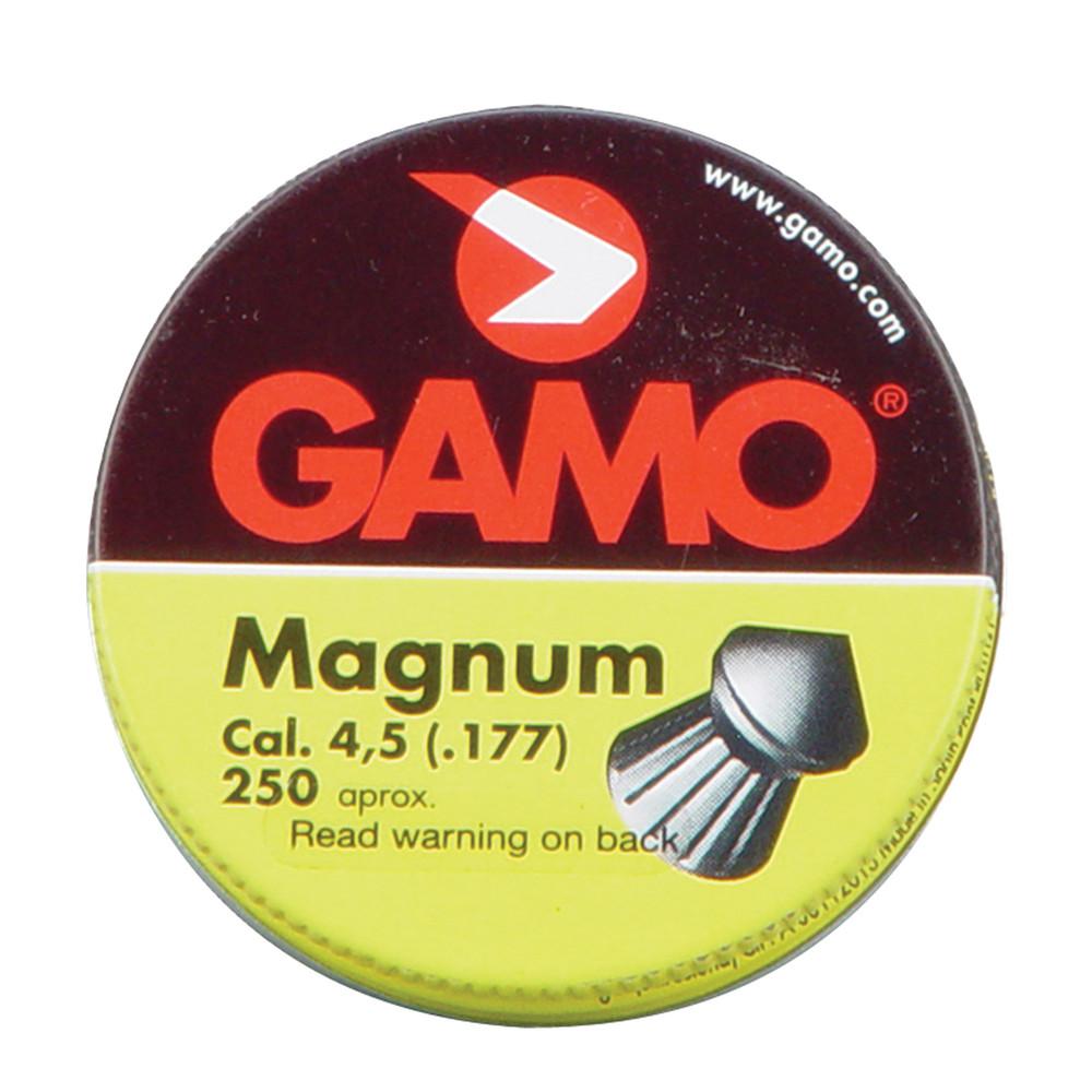 Gamo 250 Mag Pellts Spire Pnt .177