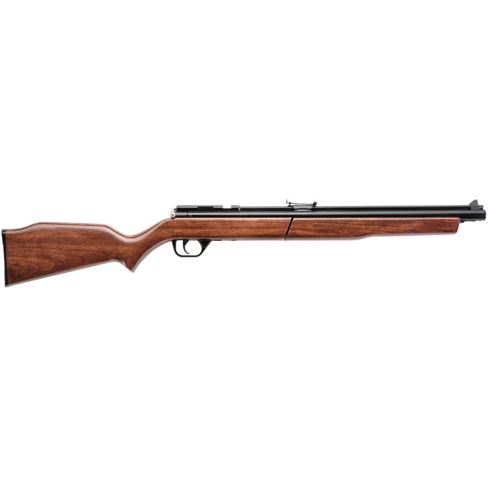 Benjamin .177 Pellet Rifle Pump Blk
