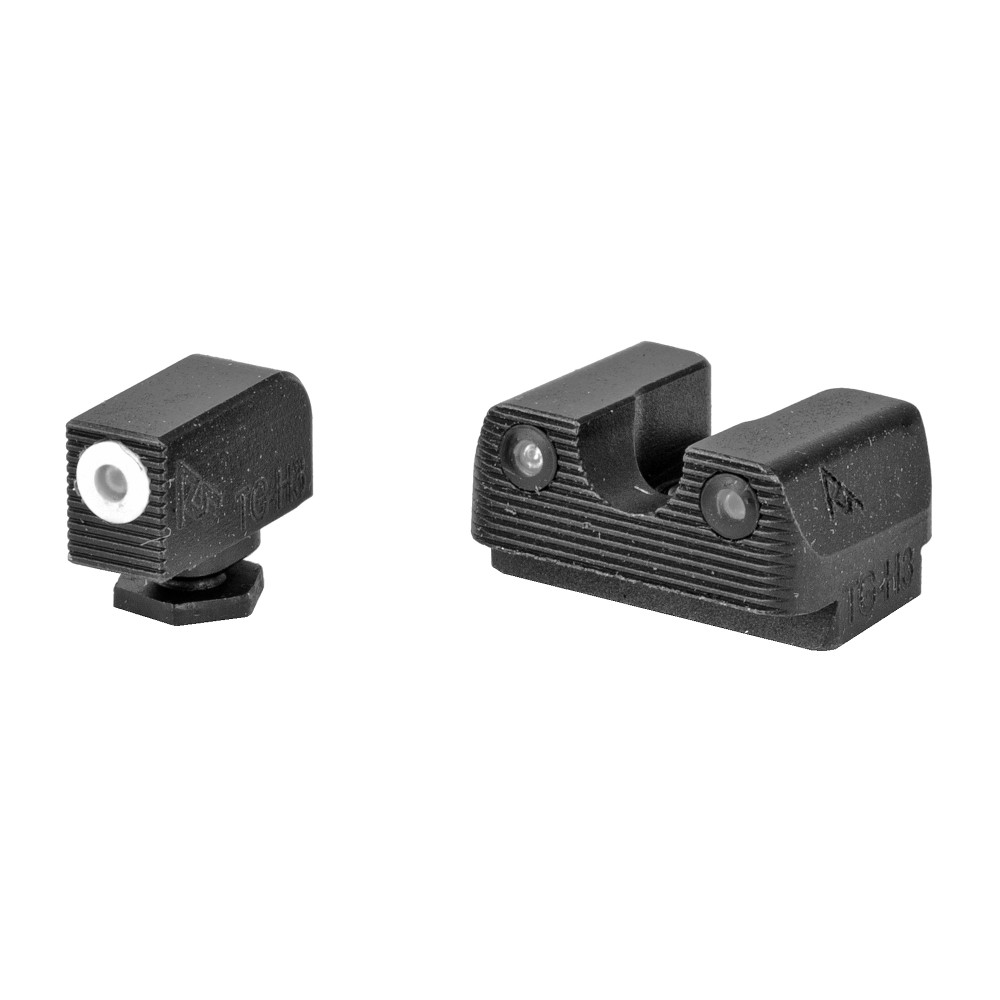 Ra Trit Ns For Glock Mos 17/19 Org