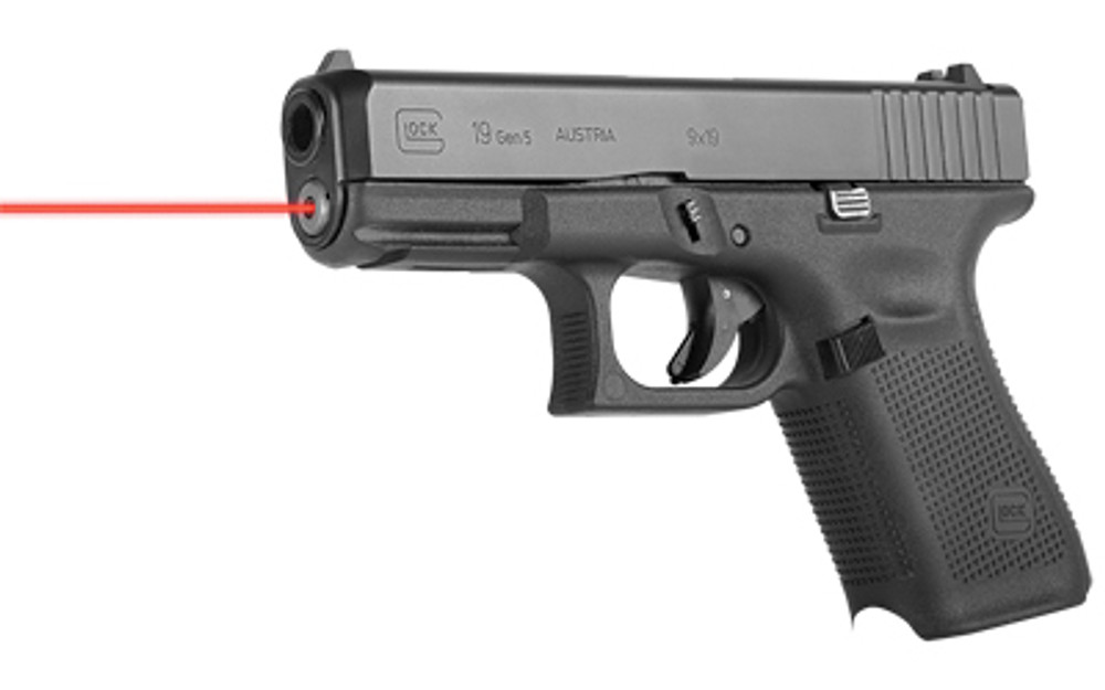 Lasermax Lms-g5-19 For Glk 19 G5 Rd