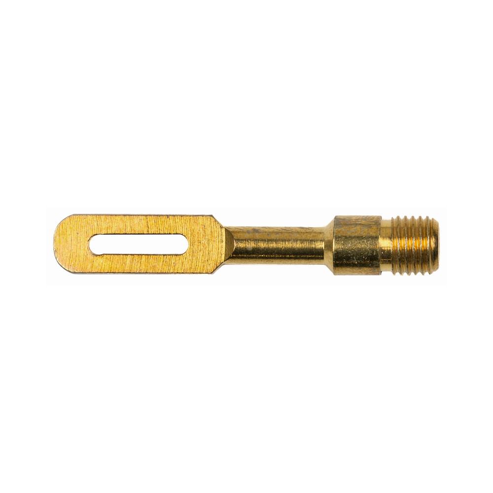 B/c Brass Slotted Tip 10/12/16/20ga