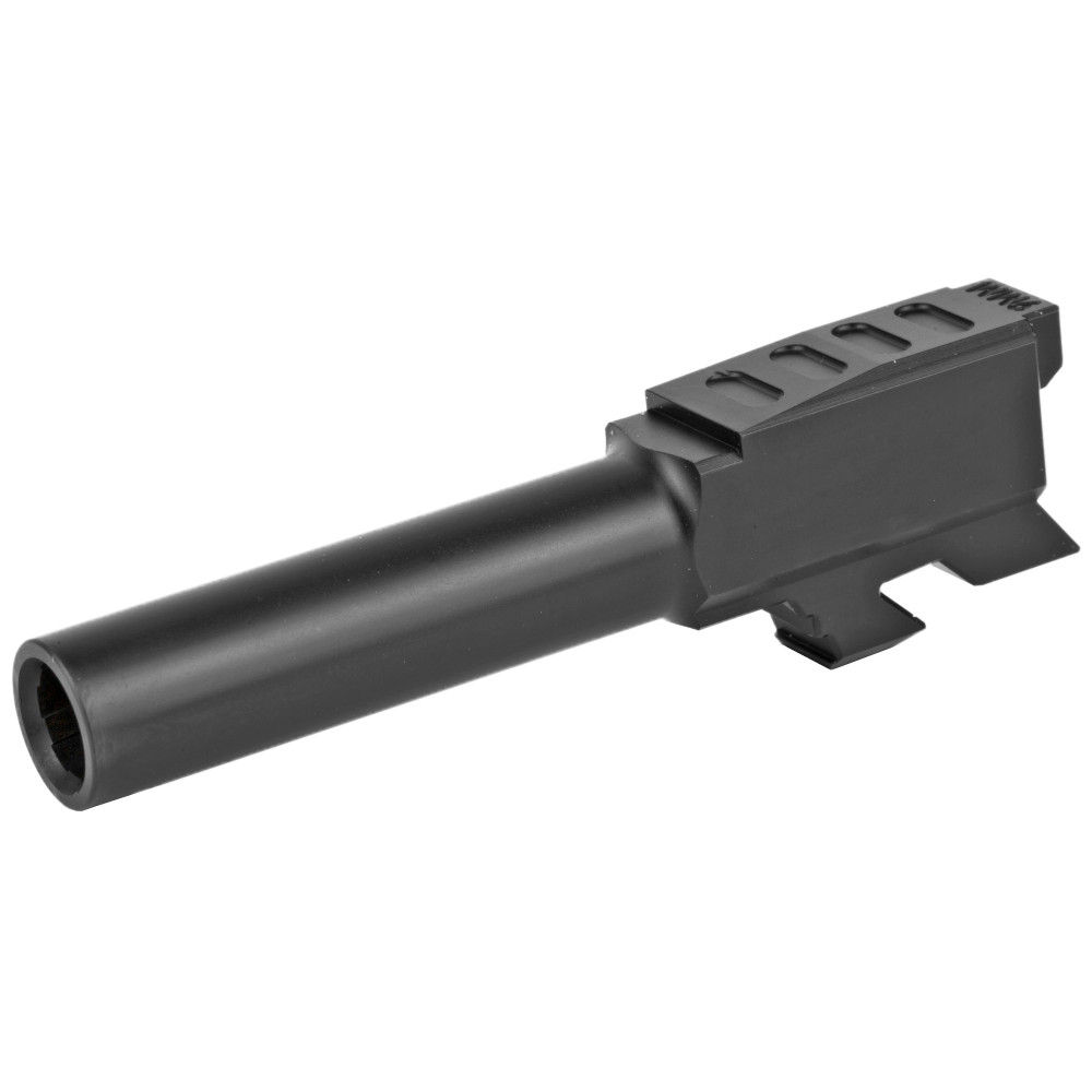 Ggp Bbl For Glock 43 Blk