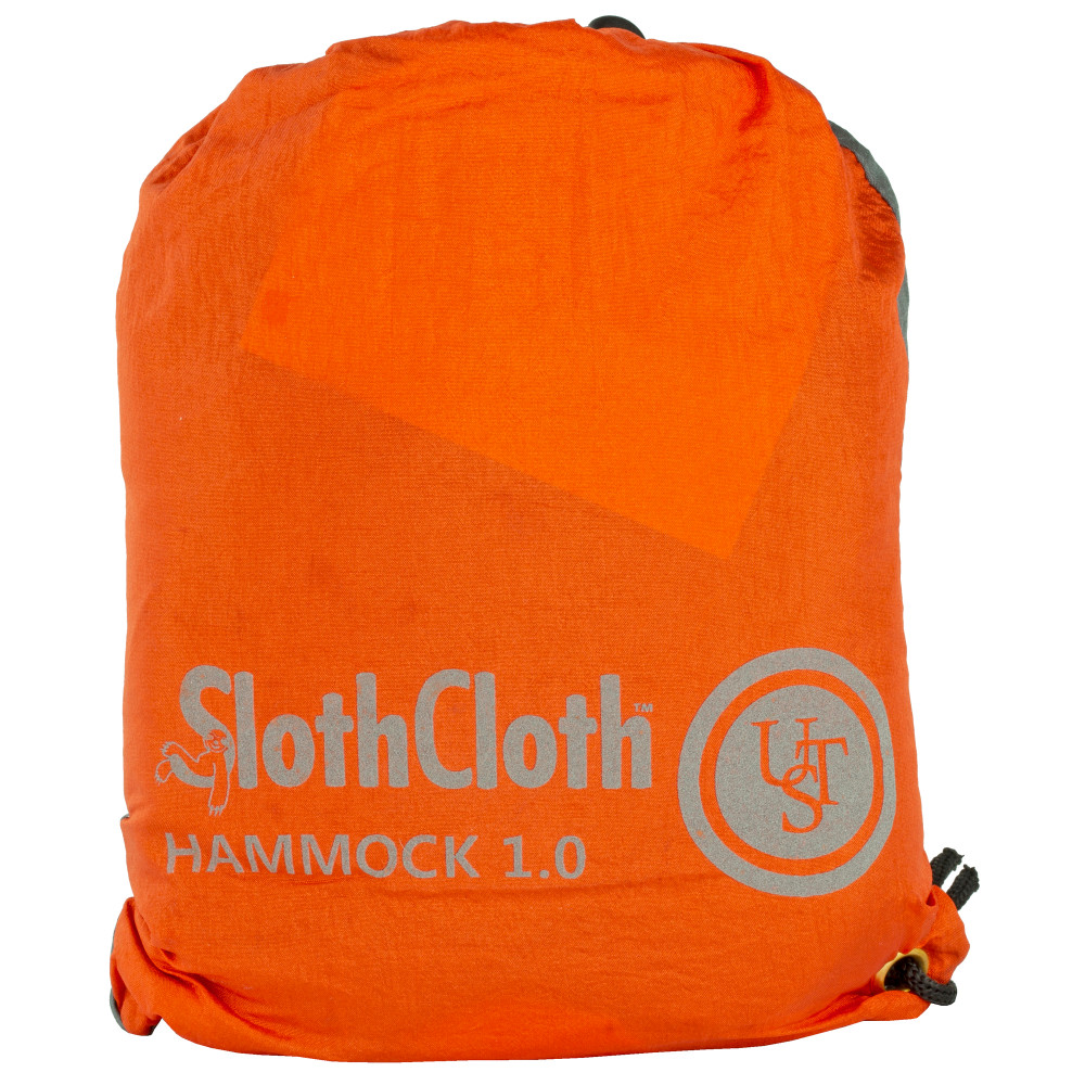 Ust Slothcloth Hammock 1.0 Org/gry