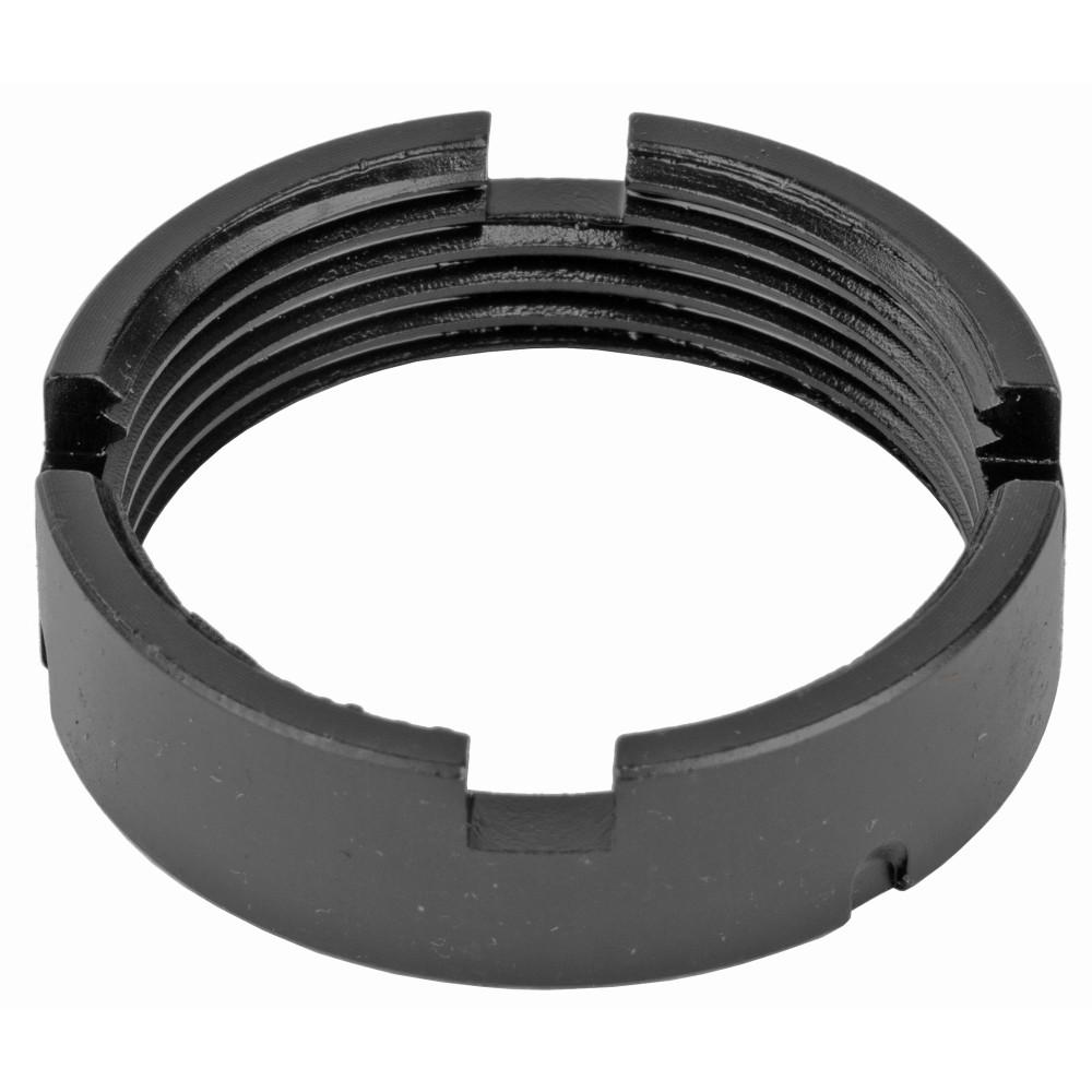 Luth Ar Carbine Lock Ring/castle Nut