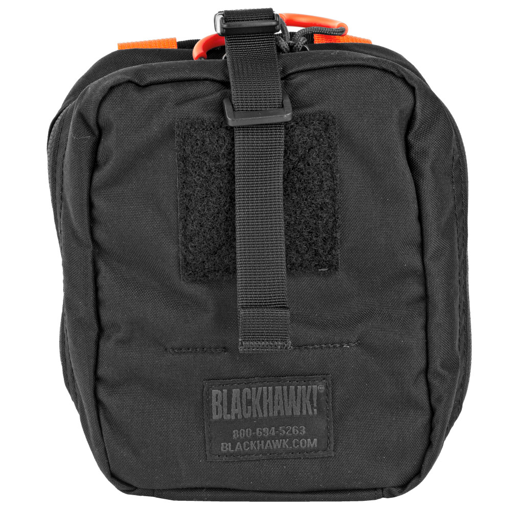 Bh Quick Release Medical Pouch Bk