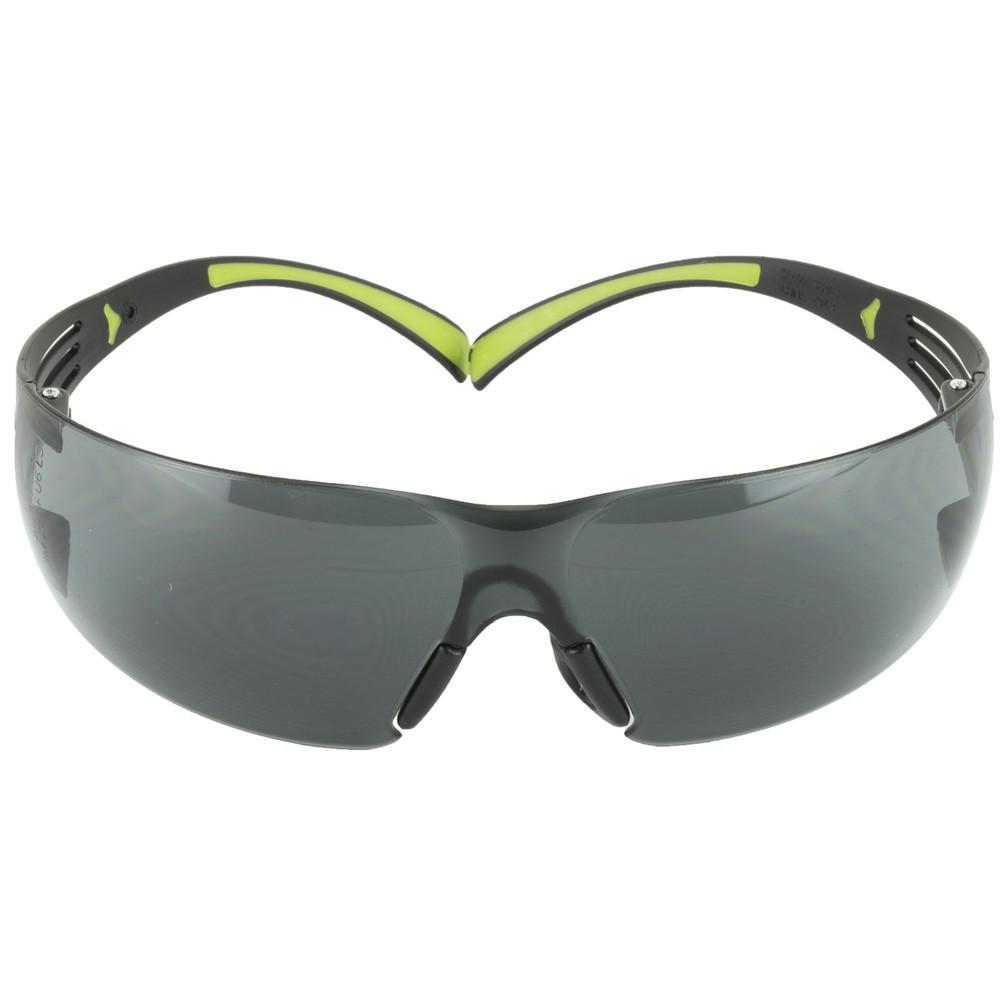 Peltor Securefit 400 Eye Prot Gray