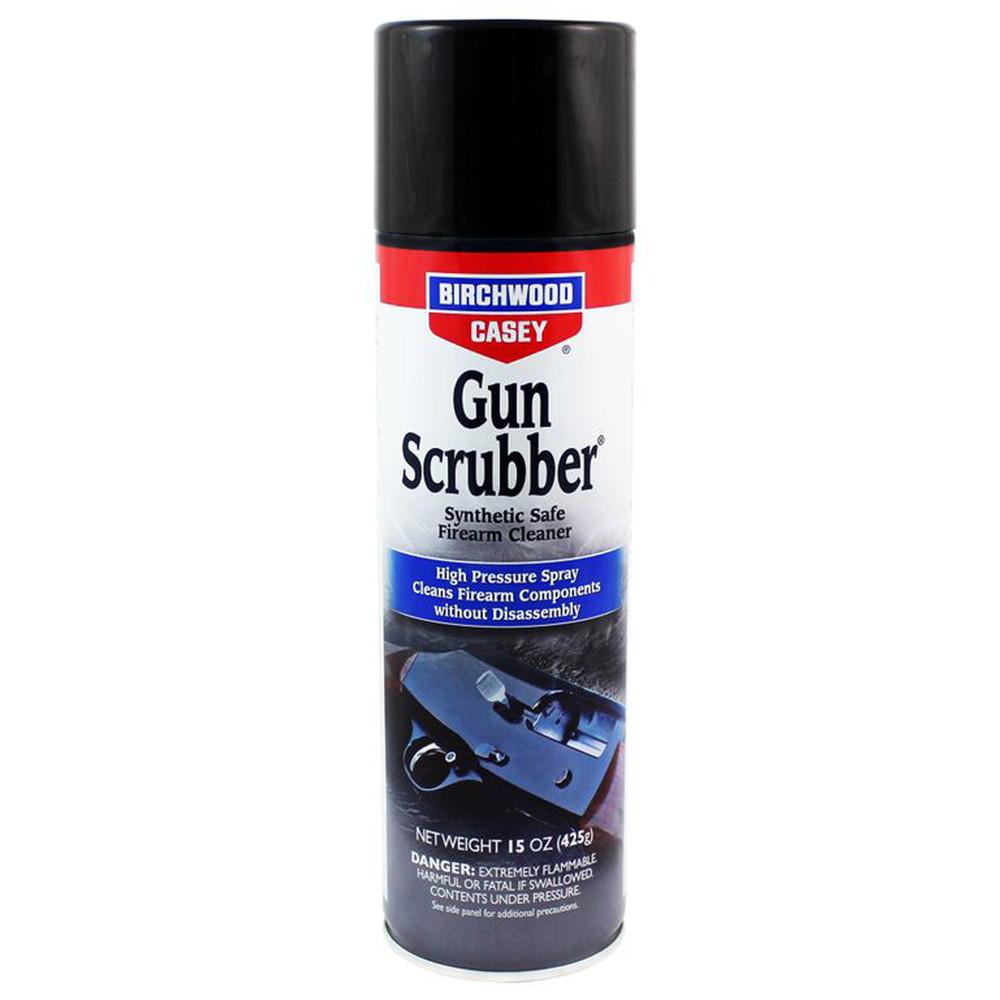 B/c Gun Scruber Syn Safe 10oz 6pk