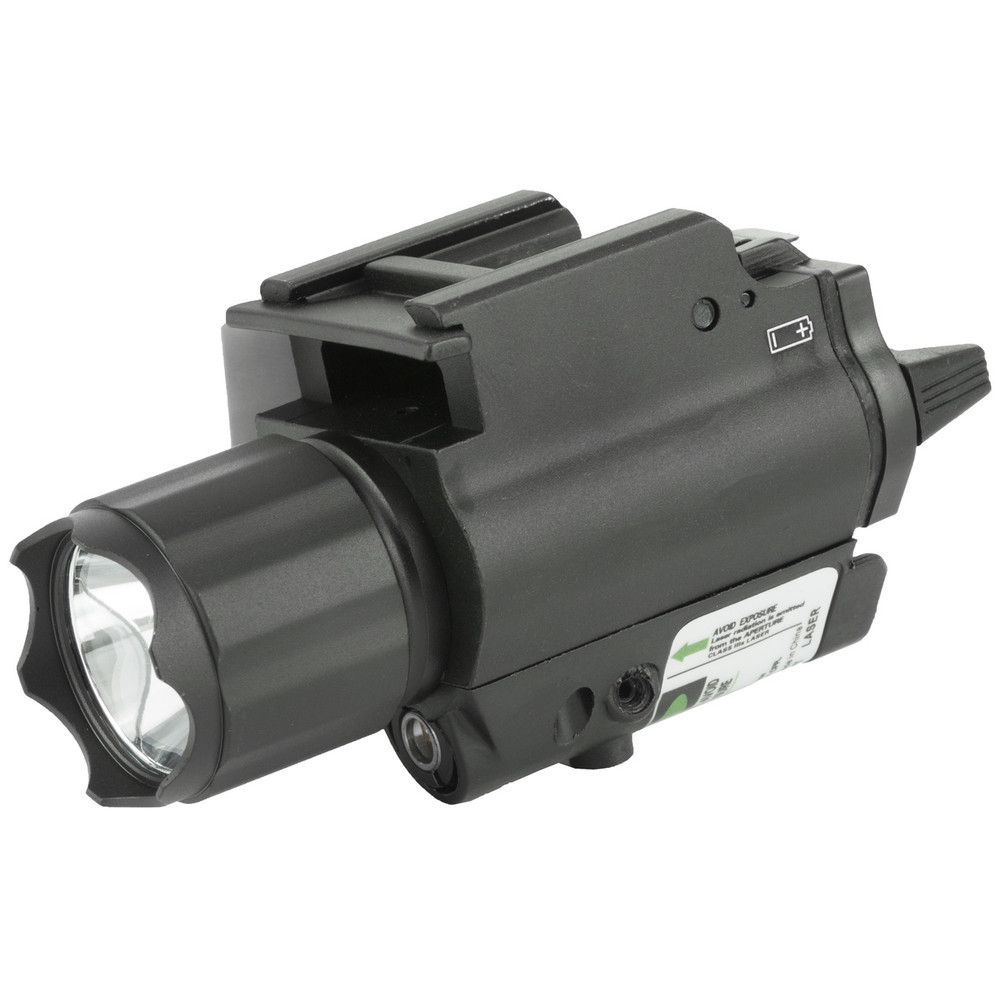 Ncstar Compact Lght/grn Lsr 200l