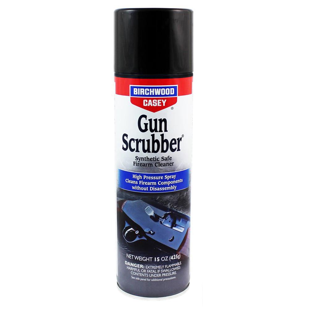 B/c Gun Scrubber Syn Safe 15oz 6cs