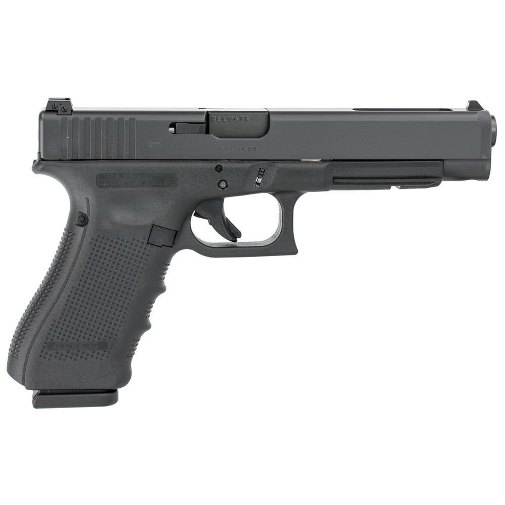 Glock 35 Gen4 Competition 40s&w 10rd