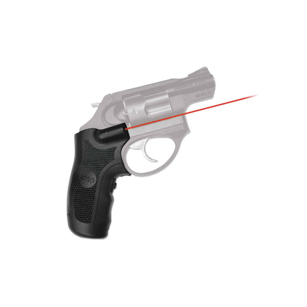 Ctc Lasergrip Lcr/lcrx Red