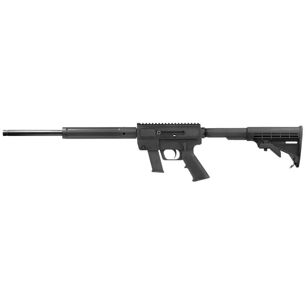 "Jrc Gen3 10mm 17"" 15rd Tkdwn For Glk"