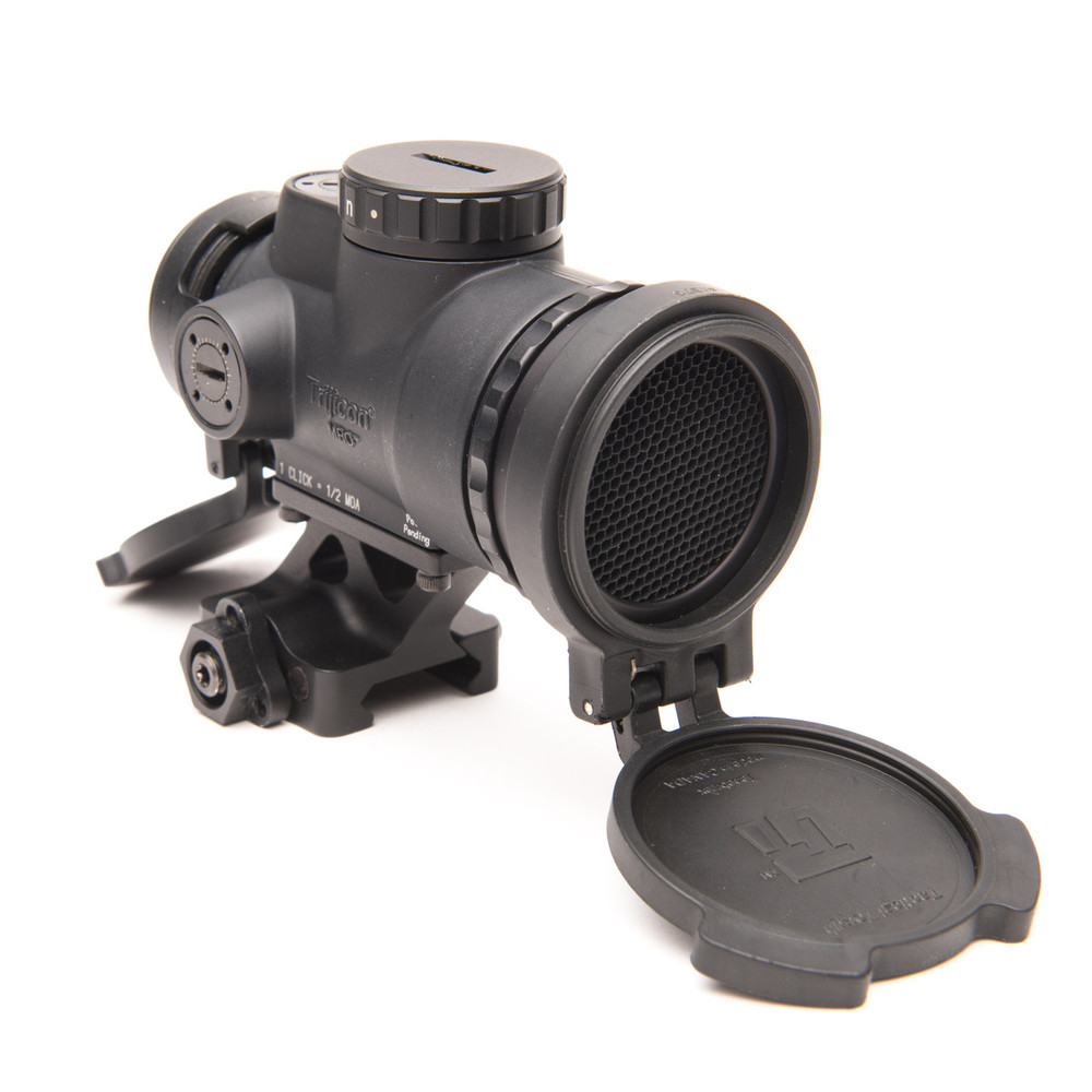 Trijicon Mro Ptrl Red Dot Co-wtiness
