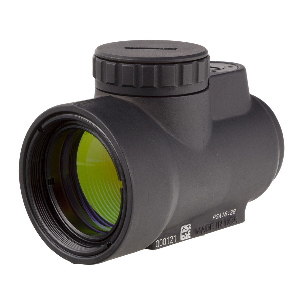 Trijicon Mro 2.0 Moa Green Dot