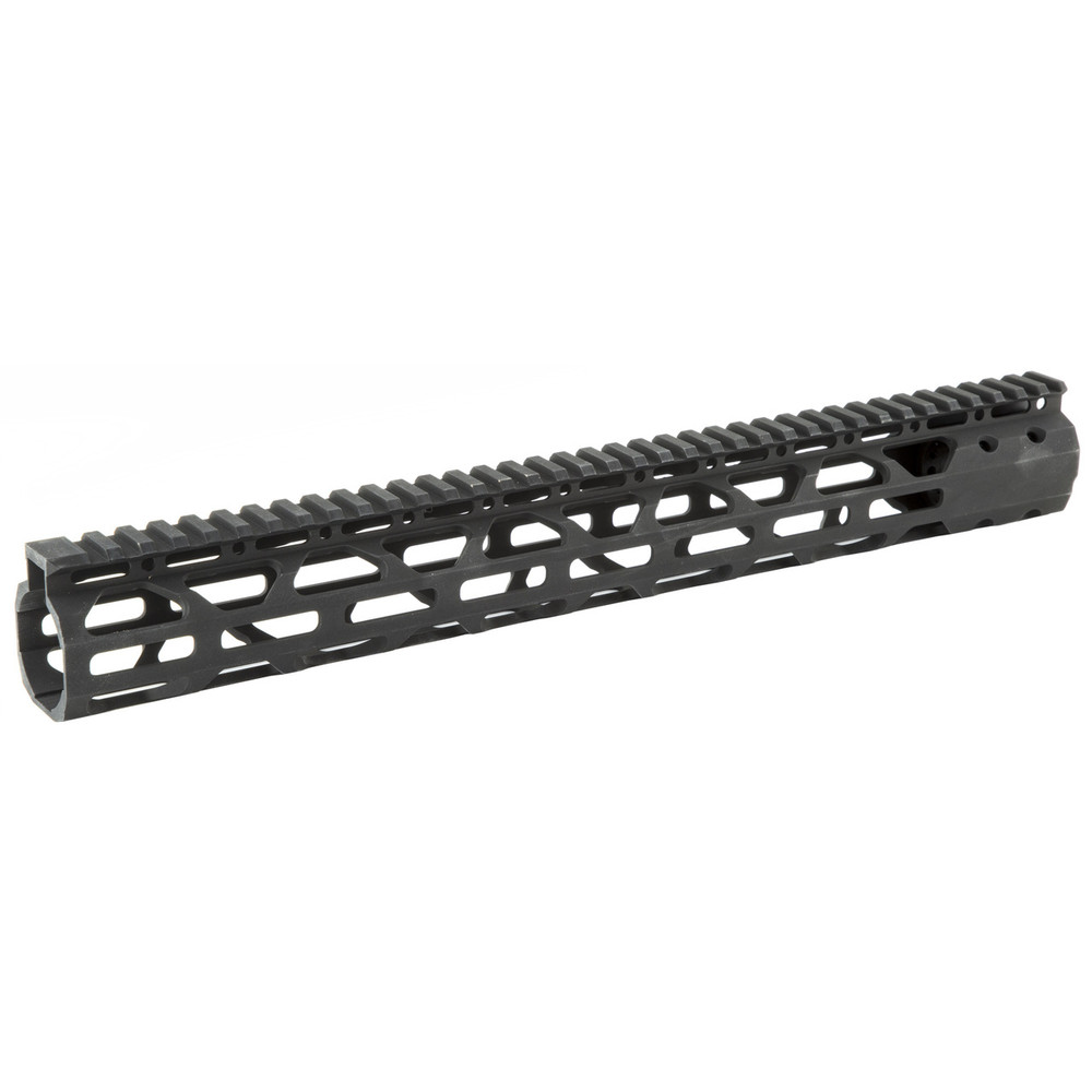 "Adv Tech 15"" Ff Slm Hand Guard Blk"