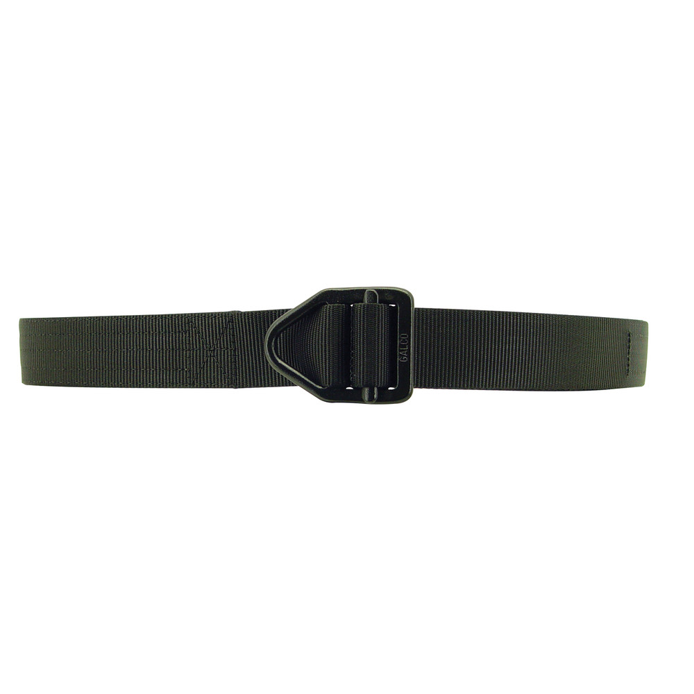 "Galco Instructor Belt 1 1/2"" Blk Xl"