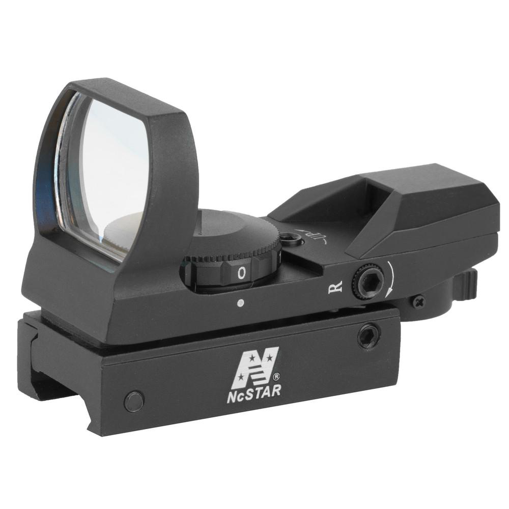 Ncstar Red Dot Reflex Sight Wvr Blk