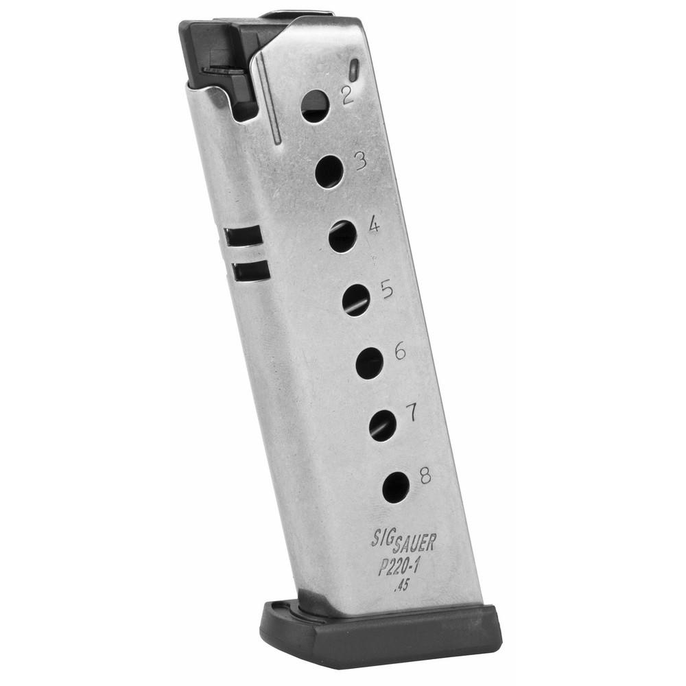 Mag Sig P220 45acp 8rd