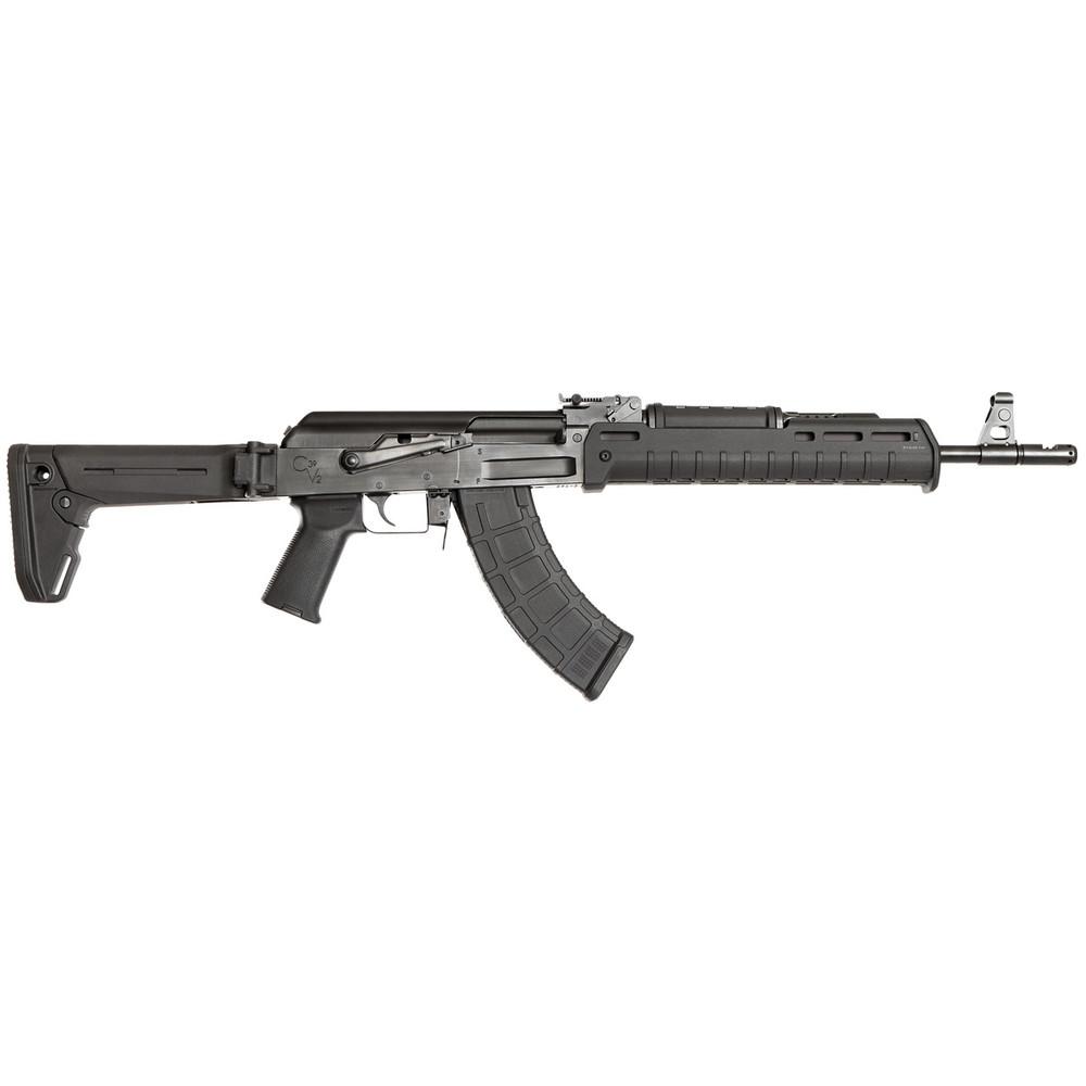 """Cent Arms C39v2 762x39 16.5"""" 30r Zhk"""