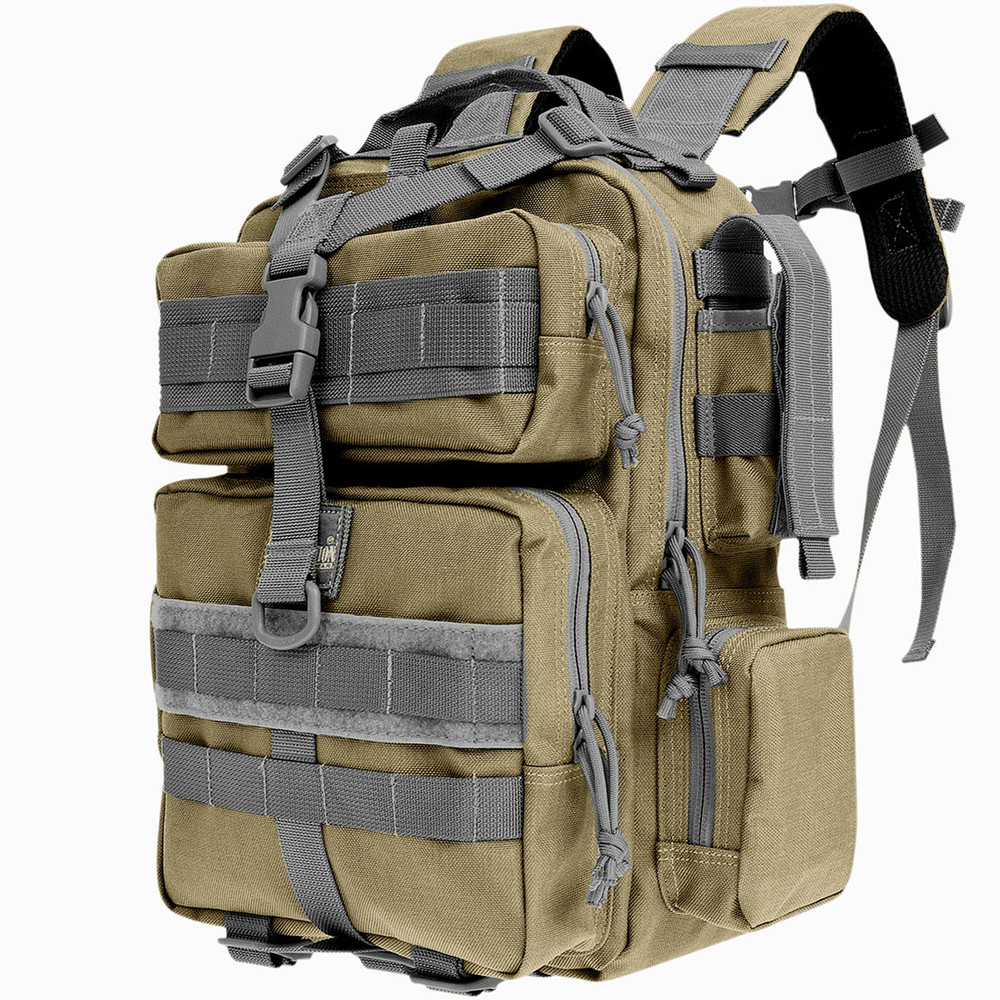 Maxpedition Typhoon Backpack Khaki/g