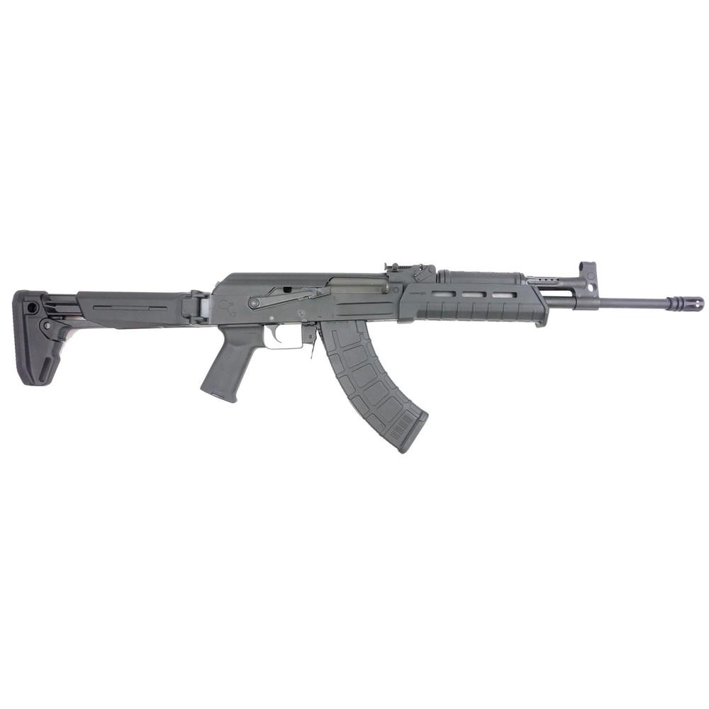 Cent Arms C39v2 Tact 762x39 30rd Zhk