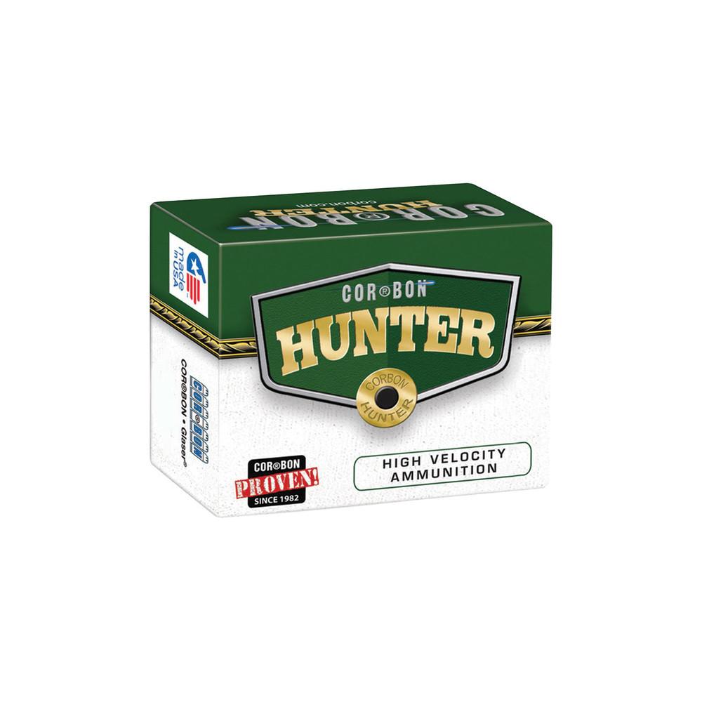 Corbon 41mag 210gr Jhp Hunt 20/500 A