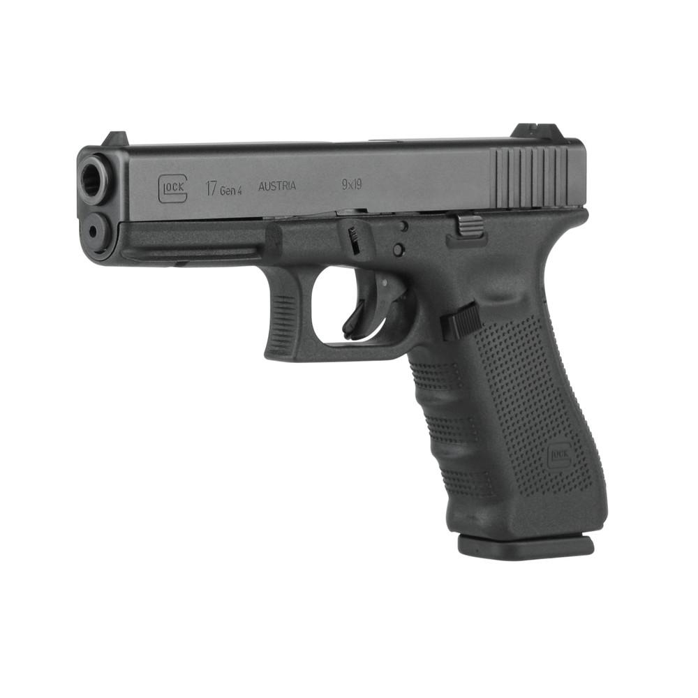 Glock 17 Gen4 9mm 10rd 3 Mags