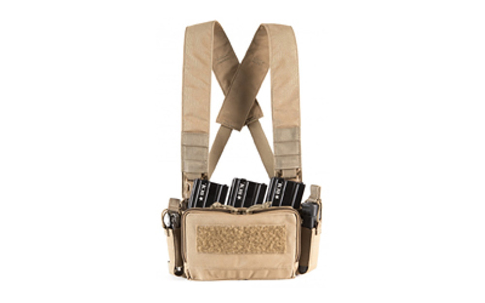 Haley D3crm Micro Chest Rig Coy