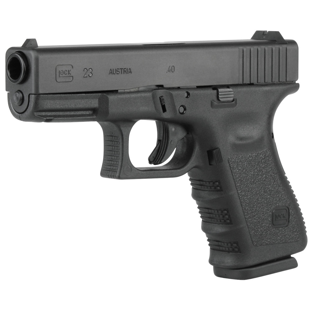 Glock 23 40s&w Compact 10rd