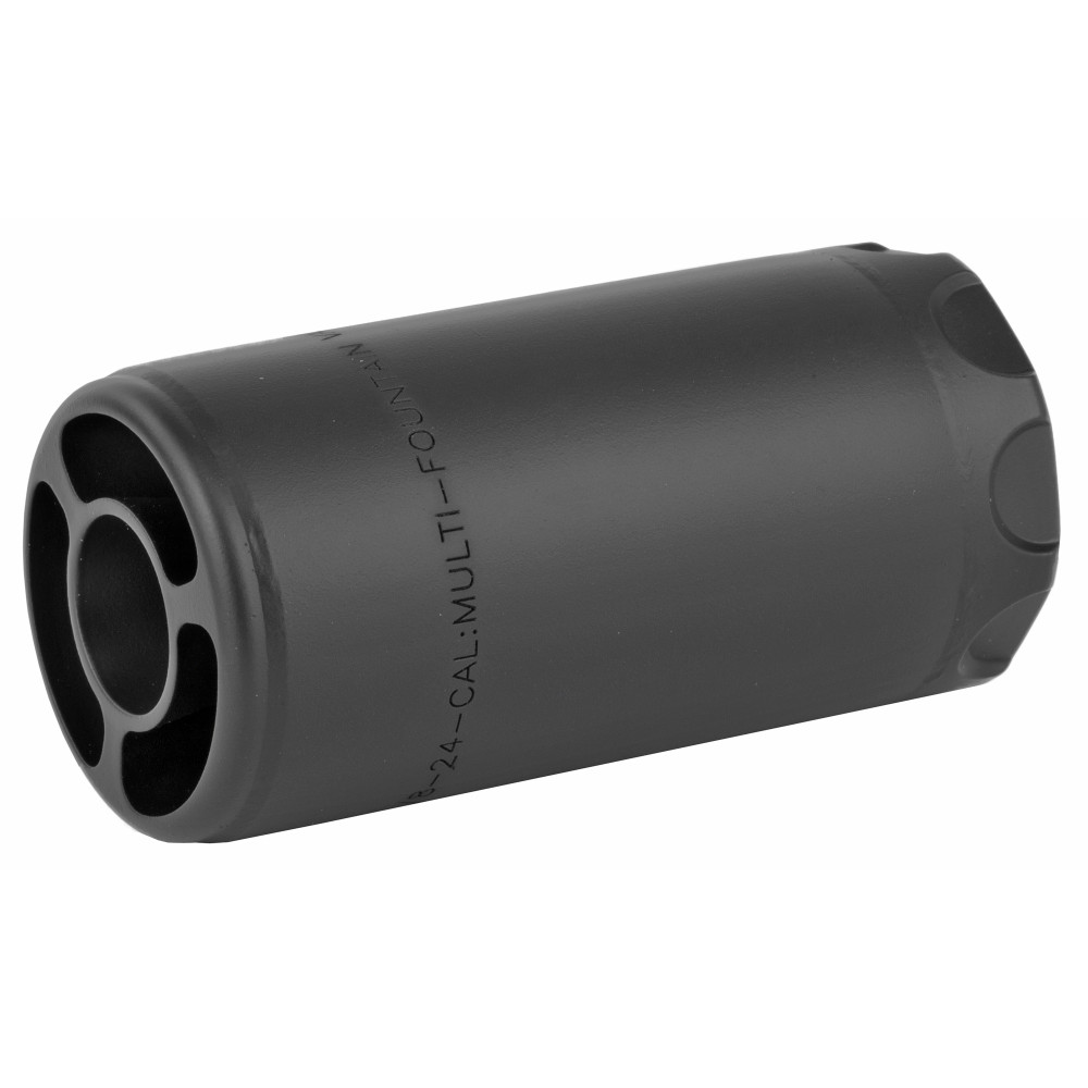 Surefire Warden 762 Direct Thread (Black)