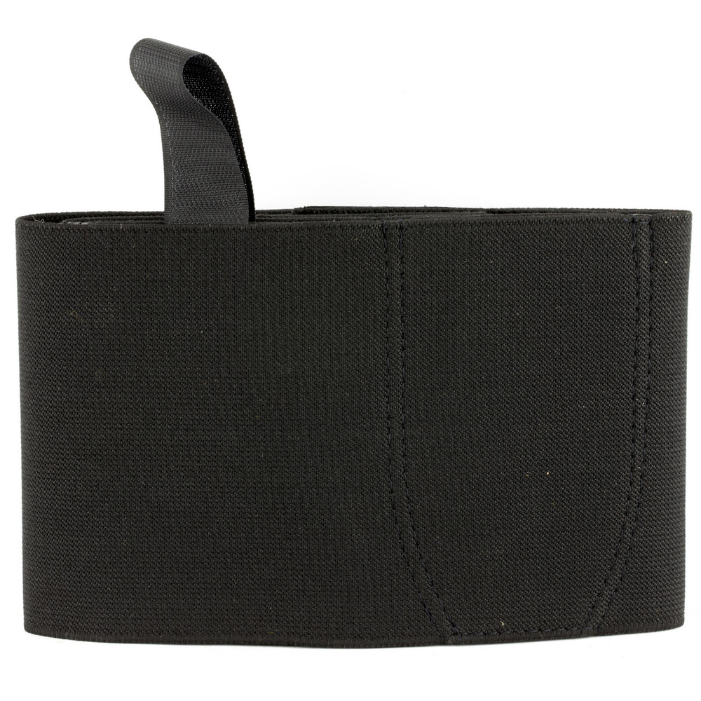 Desantis Belly Band Med Sz 30-34 Blk