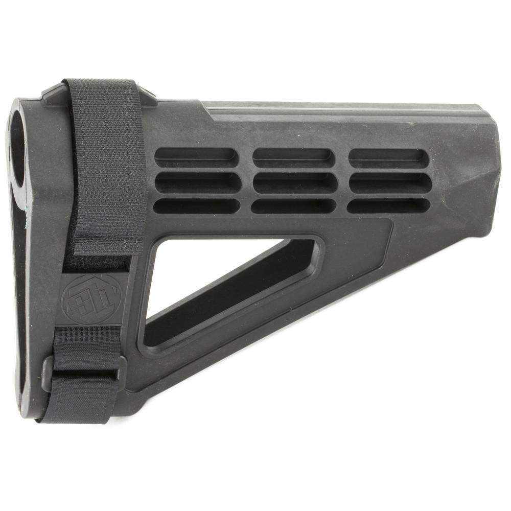 Sb Tact Ar Pistol Brace Sbm4 Blk