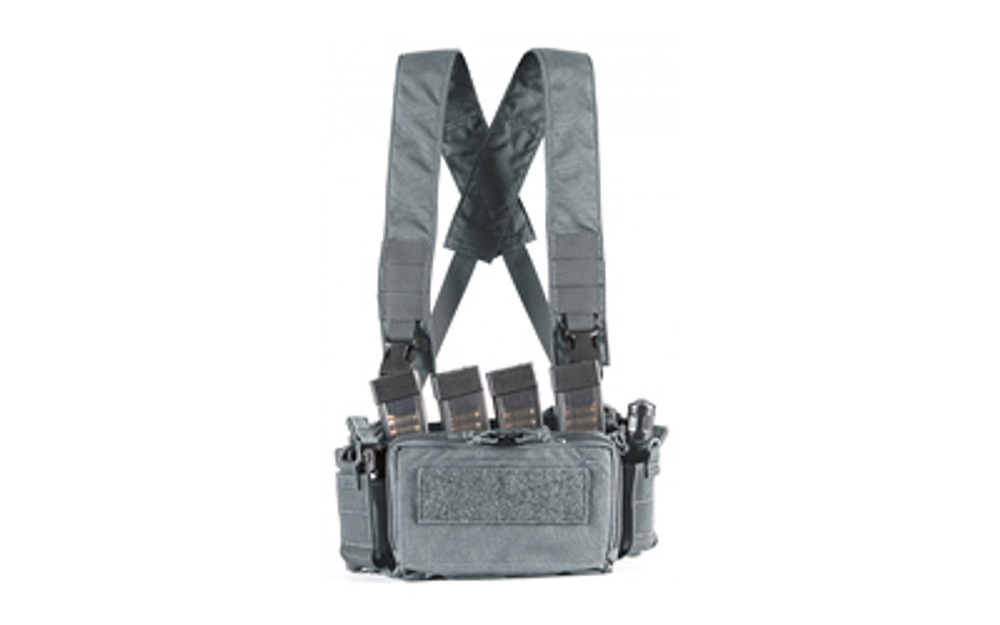 Haley D3crm Micro Chest Rig Gry