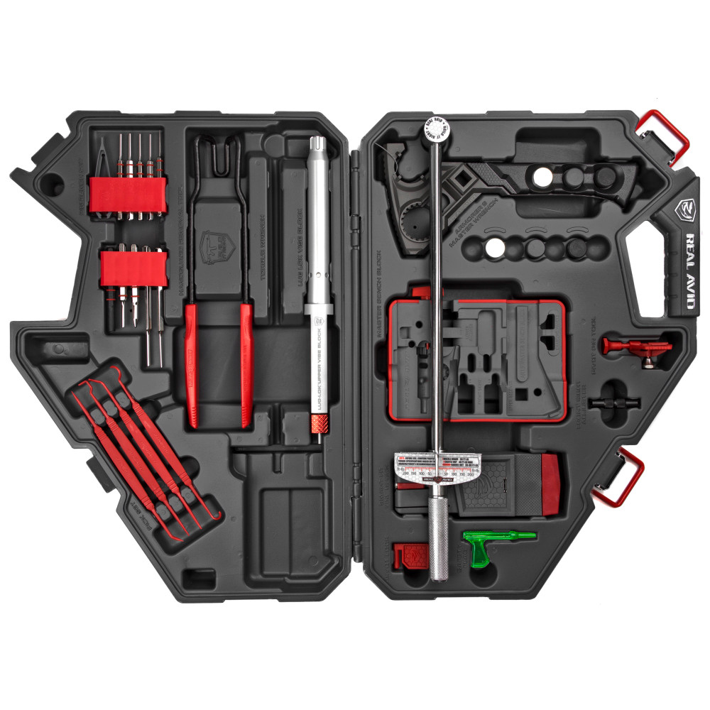 Real Avid Ar15 Armorer's Master Kit