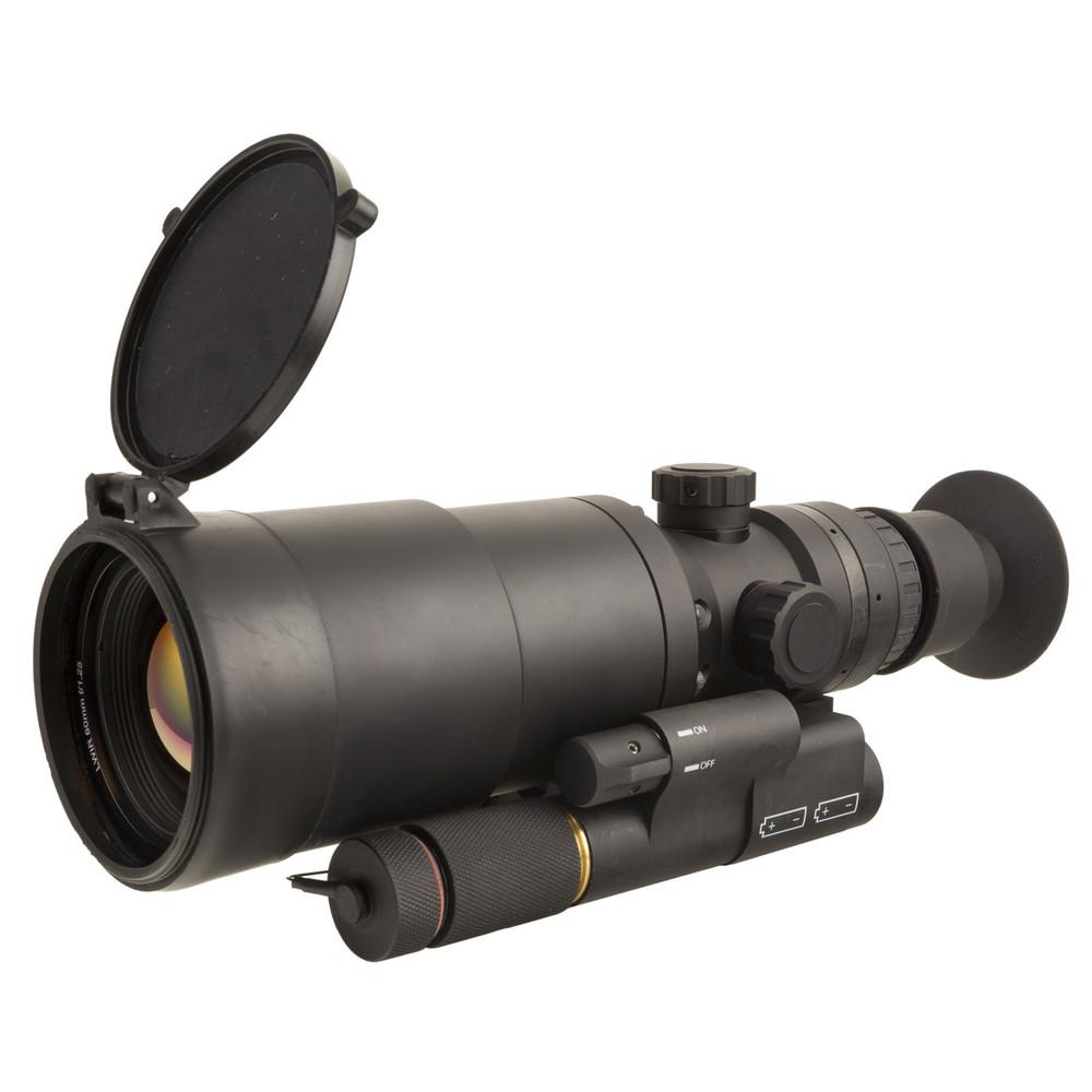 Trijicon Ir Hunter Mk3 60mm Blk