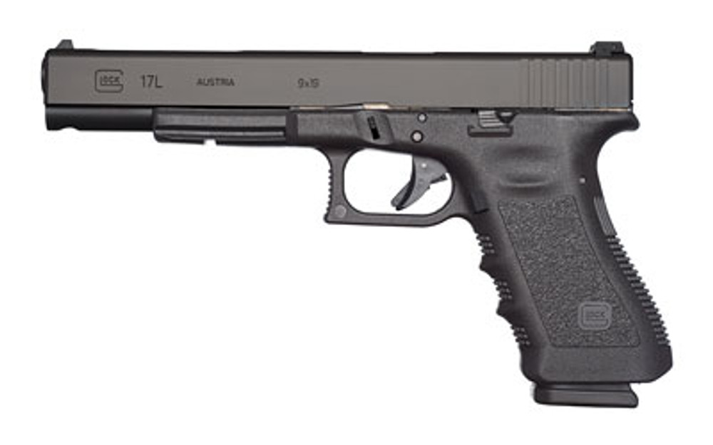 Glock 17l Long Slide 9mm As 17rd