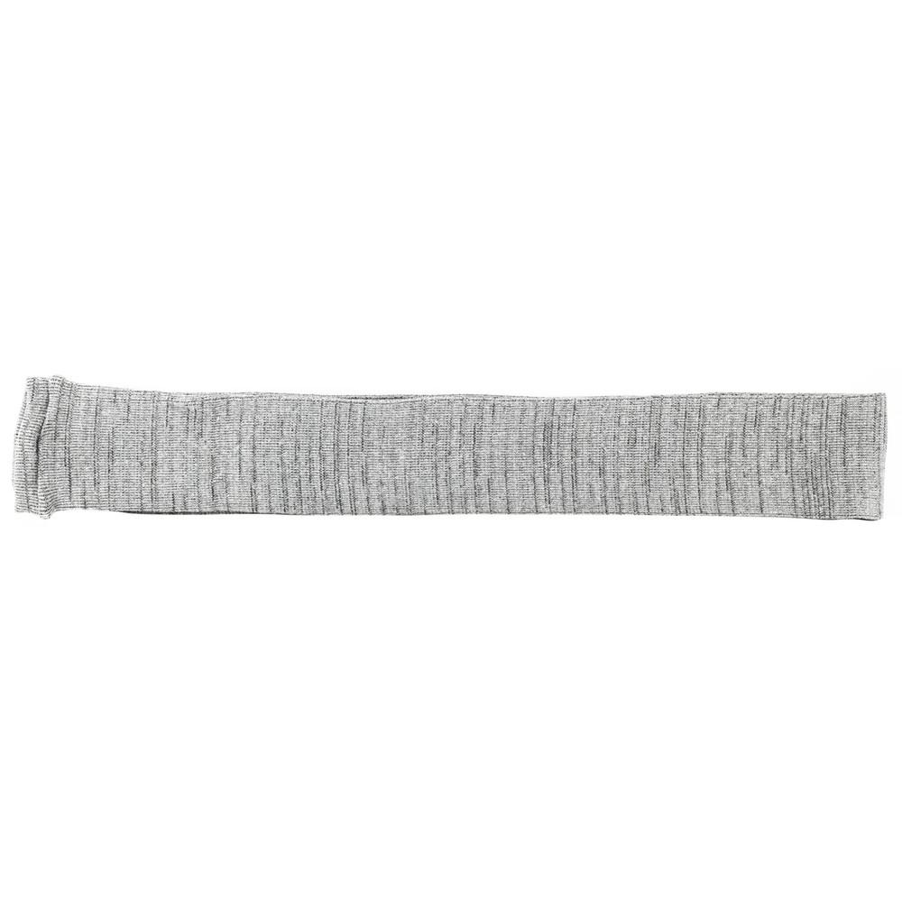 """Allen Knit Gun Sock 52"""" Gry 3pk"""