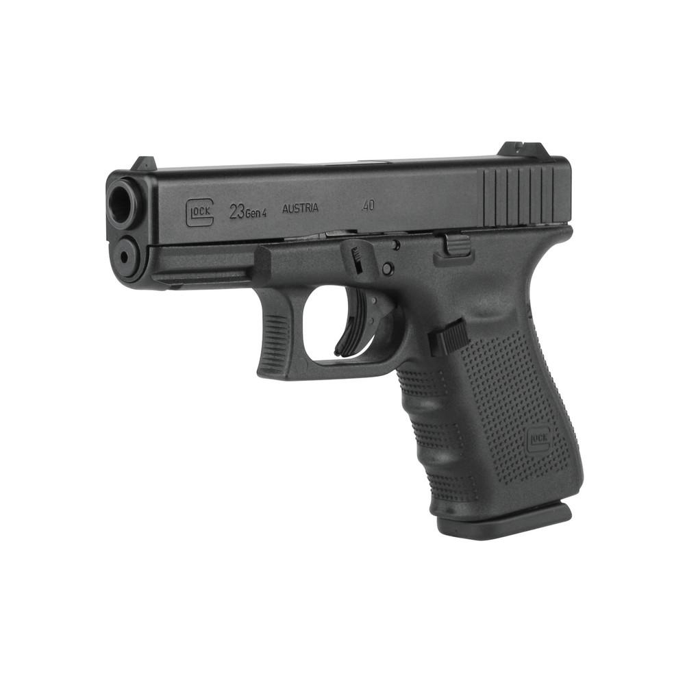 Glock 23 Gen4 40s&w 13rd 3 Mags