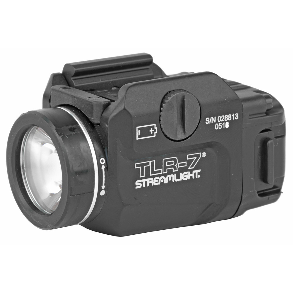 Strmlght Tlr-7 Light 500 Lumen
