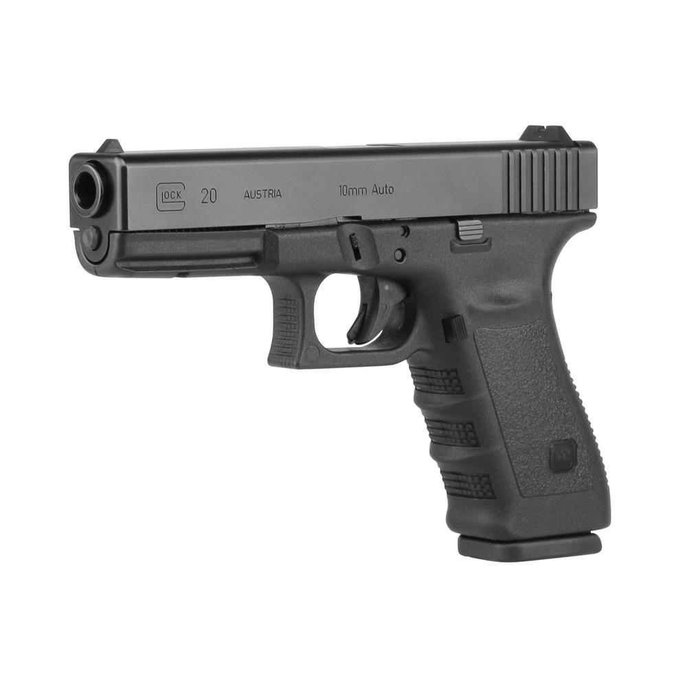 Glock 20sf 10mm 15rd