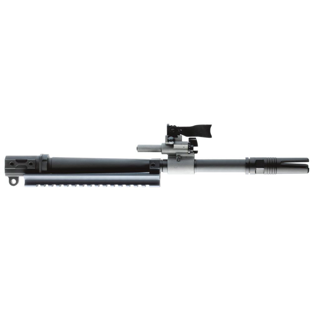 Fn Bbl Assembly Scar 16s 10