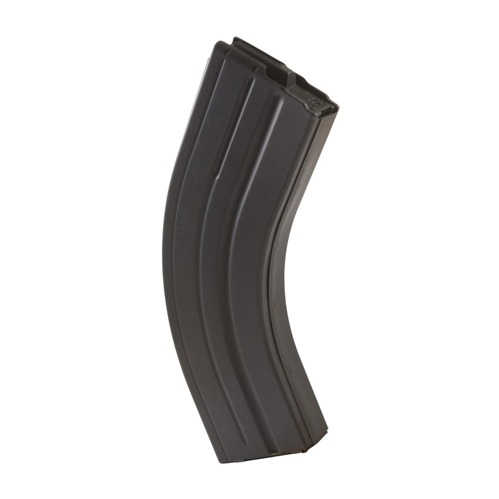 Mag Asc Ar7.62x39 30rd Sts Blk