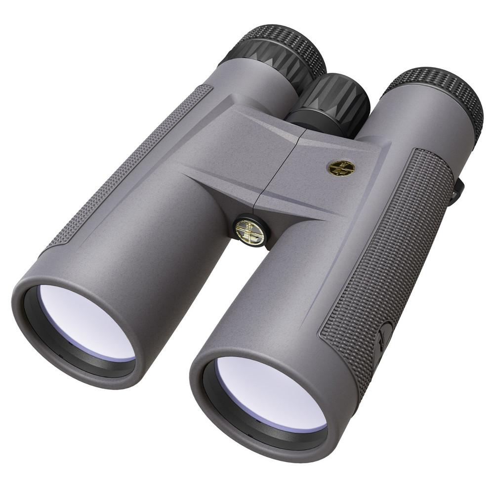 Leup Bx-2 Tioga Hd Bino 10x50 Grey