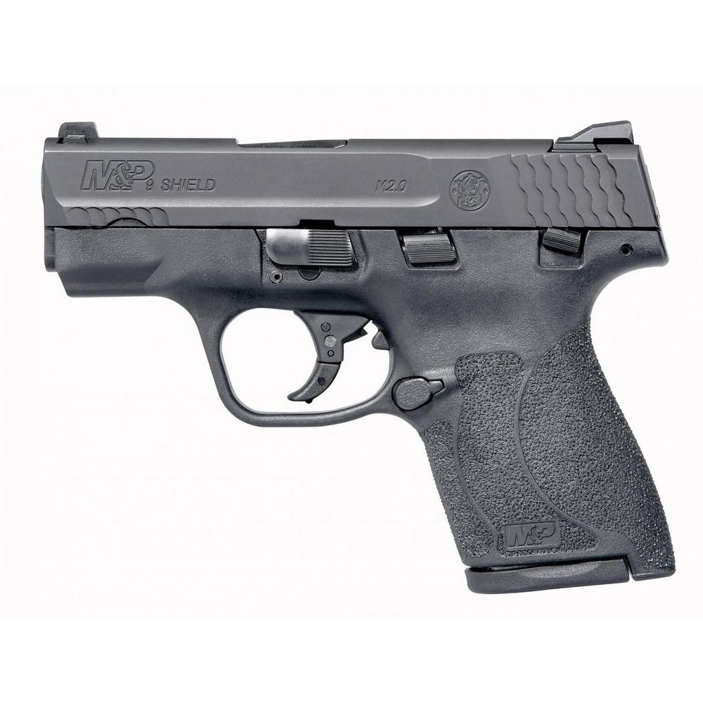 "S&w Shield 2.0 9mm 3.1"" 8rd Ts"