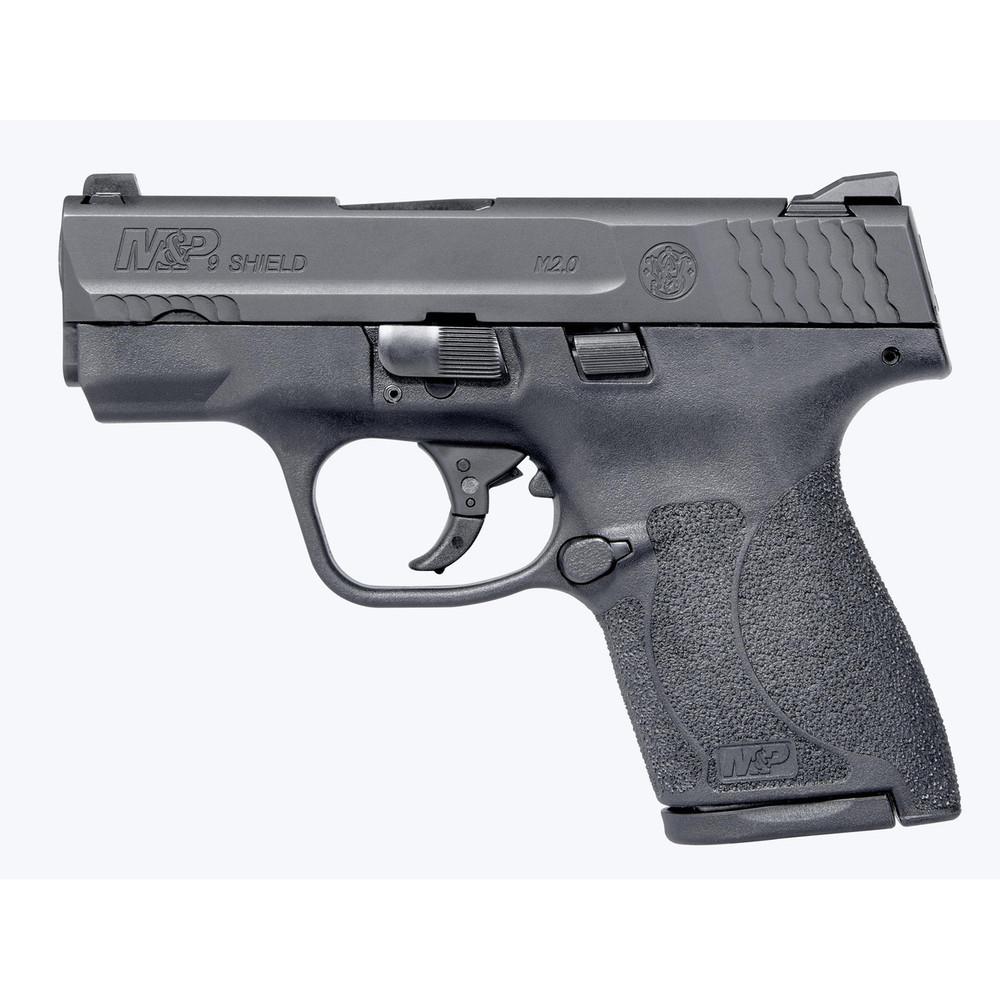 "S&w Shield 2.0 9mm 3.1"" 8rd Ma"
