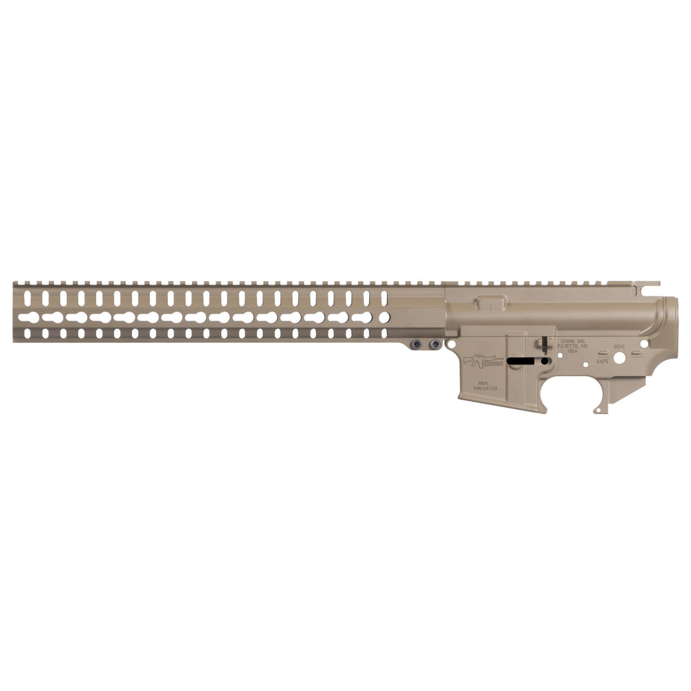 Cmmg Receiver Set 556nato Fde